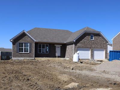 Liberty Twp Single Family Home For Sale: 5370 Mariners Way