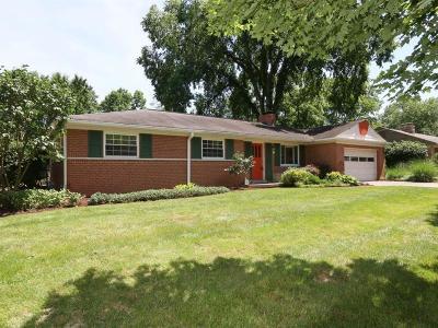 Single Family Home For Sale: 129 Wrenwood Lane