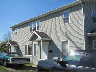 West Union OH Single Family Home For Sale: $99,500