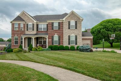 West Chester Single Family Home For Sale: 8927 Michelle Point