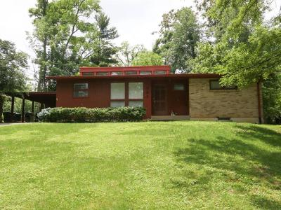 Wyoming Single Family Home For Sale: 387 Fleming Road