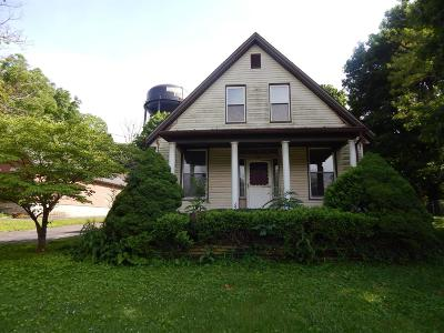HILLSBORO Single Family Home For Sale: 549 W Main Street