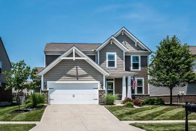 Single Family Home For Sale: 1533 Golf Club Drive