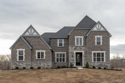 Mason Single Family Home For Sale: 5609 Sentinel Oak Drive