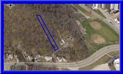 Cincinnati Residential Lots & Land For Sale: 3124 Illinois Avenue