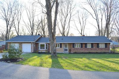 Single Family Home For Sale: 37 Oakcrest Drive