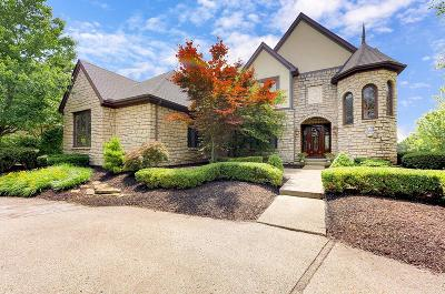 Single Family Home For Sale: 3953 Saint Andrews Court