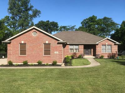 Turtle Creek Twp Single Family Home For Sale: 6286 Woodwind Court