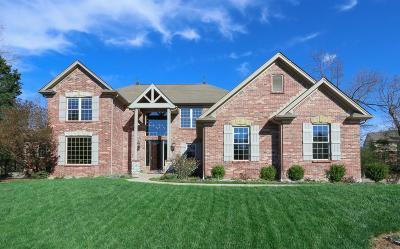 Miami Twp Single Family Home For Sale: 5804 Needleleaf Drive