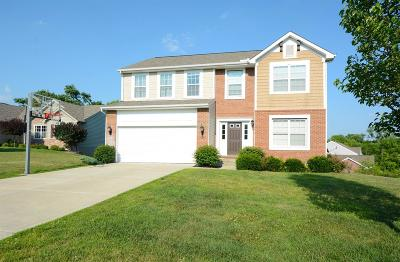 Single Family Home For Sale: 336 Brookhurst Drive