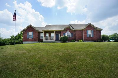Turtle Creek Twp Single Family Home For Sale: 2511 Katie Drive