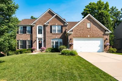 Miami Twp OH Single Family Home For Sale: $345,000