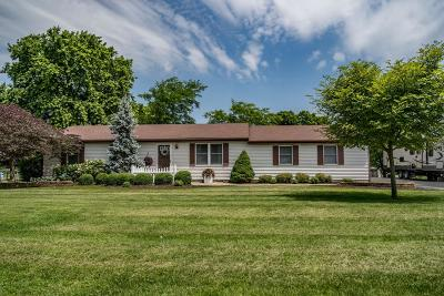 Highland County Single Family Home For Sale: 544 W Main Street