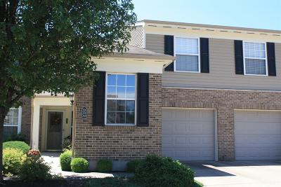 Harrison, Lawrenceburg Condo/Townhouse For Sale: 360 Legacy Way