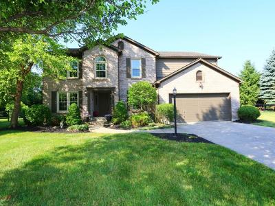 Single Family Home For Sale: 929 Paxton Lake Cove