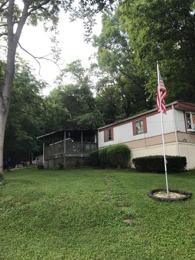 Georgetown Single Family Home For Sale: 677 Us 52