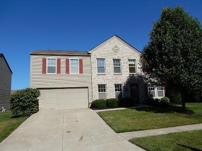Turtle Creek Twp Single Family Home For Sale: 1827 Greentree Meadows Drive