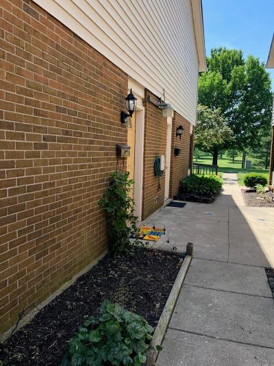 Fairfield Condo/Townhouse For Sale: 9 Dusk Court