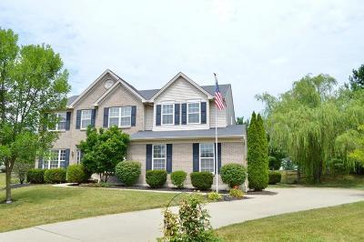 Single Family Home For Sale: 5241 Crimson Glory Pl.