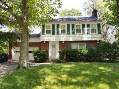 Harrison Twp Single Family Home For Sale: 2520 Lynn Avenue