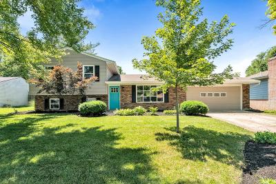 Single Family Home For Sale: 5743 Lake Superior Drive