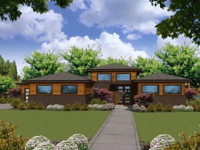 Single Family Home For Sale: 84 Buena Vista Drive