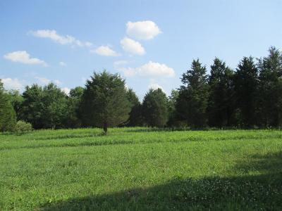 Aurora Residential Lots & Land For Sale: Mt Tabor Road