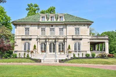 Single Family Home For Sale: 3723 Washington Avenue