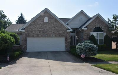 Fairfield Twp Single Family Home For Sale: 2889 Stone Mill Way