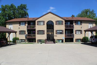 Fairfield Condo/Townhouse For Sale: 2200 Augusta Boulevard #124