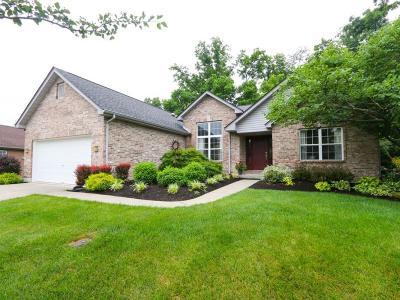 Single Family Home For Sale: 265 Sackett Drive
