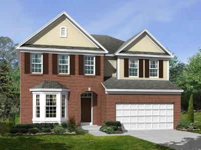 Mason Single Family Home For Sale: 3816 Acadia Lane #273