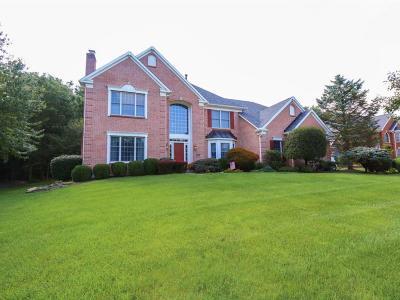Montgomery Single Family Home For Sale: 11992 Grandstone Lane