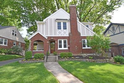 Single Family Home For Sale: 3303 Lambert Place