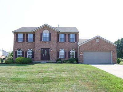 Single Family Home For Sale: 4947 Windy Ridge Court