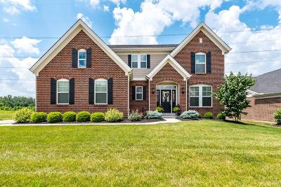 Loveland OH Single Family Home For Sale: $360,000