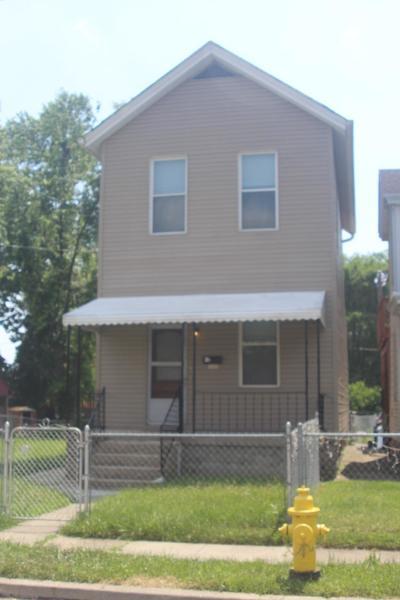 Single Family Home For Sale: 221 W Sixty Ninth Street