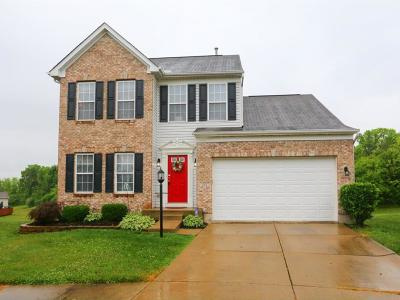 Single Family Home For Sale: 205 Easton Manor