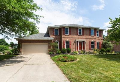 West Chester Single Family Home For Sale: 7024 Gregory Creek Lane