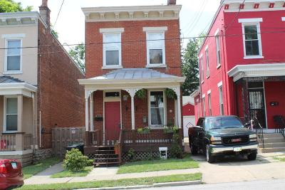 Single Family Home For Sale: 4113 Kirby Avenue