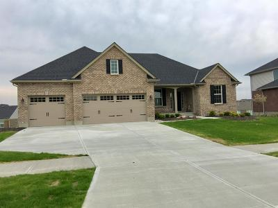 Liberty Twp Single Family Home For Sale: 5300 Mariners Way