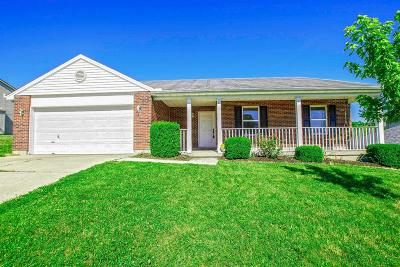 Single Family Home For Sale: 325 Slate Branch Court