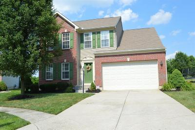 Fairfield Single Family Home For Sale: 6232 Old Stone Court