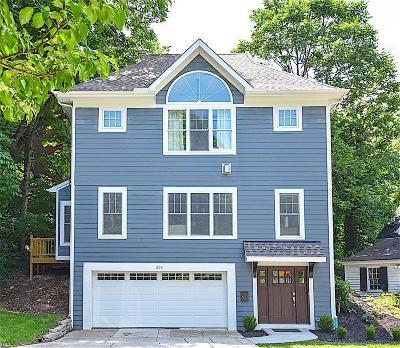Cincinnati Single Family Home For Sale: 235 Glenmary Avenue