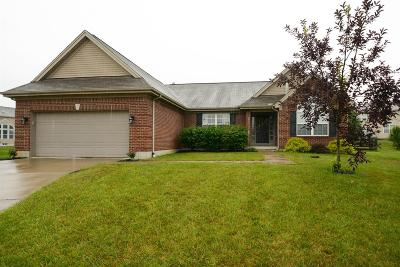 Liberty Twp Single Family Home For Sale: 5039 Stellar Court