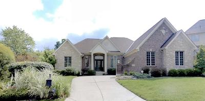 Blue Ash OH Single Family Home For Sale: $616,000