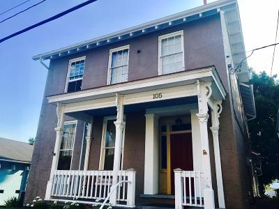 Brown County Single Family Home For Sale: 105 N Second Street