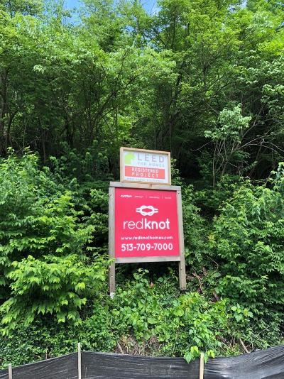 Cincinnati Residential Lots & Land For Sale: 655 Delta Avenue