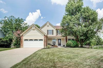 Liberty Twp Single Family Home For Sale: 6130 Blackberry Court