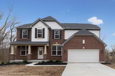 Cleves Single Family Home For Sale: 106 Reids Way